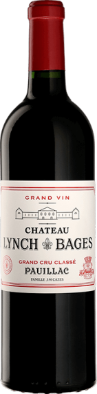 Château Lynch Bages netto