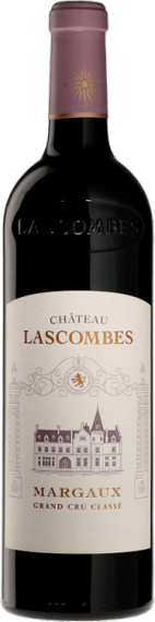 Château Lascombes netto