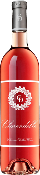 Clarendelle Rosé, Bordeaux, Inspired by Haut-Brion