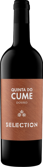 Quinta Do Cume, Selection