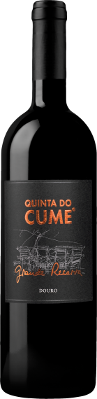 Quinta do Cume, Grande Reserva, Red