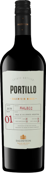Malbec, Portillo