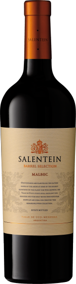 Malbec, Barrel Selection, Magnum