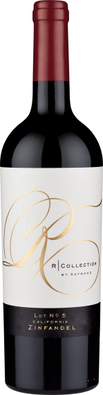 Zinfandel R Collection, Raymond