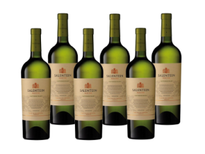 Sauvignon Blanc Barrel Selection  6 er - Set