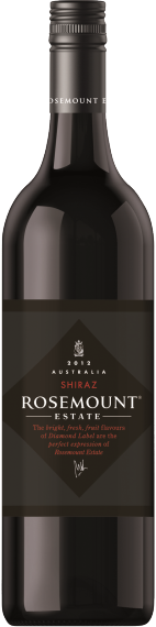 Shiraz, Diamond Label