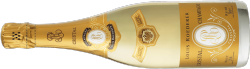 Champagne Louis Roederer Cristal, Brut netto