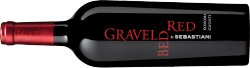 Gravel Bed Red