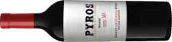 Pyros Malbec, Barrel Selection