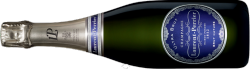 Champagne Laurent-Perrier Ultra Brut (Brut nature)